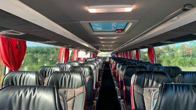 Läs mer om våra bussar