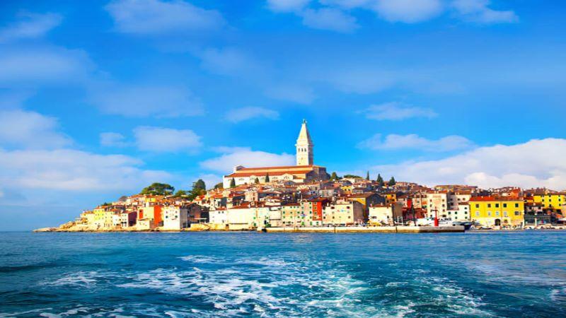 Ljuvliga Kroatien 2022