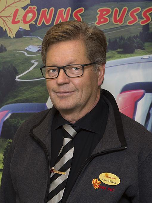 Lars Göran Lönn