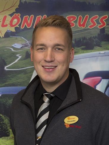 Alexander Lönn