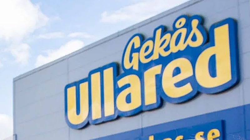 Shoppingresa till Ullared