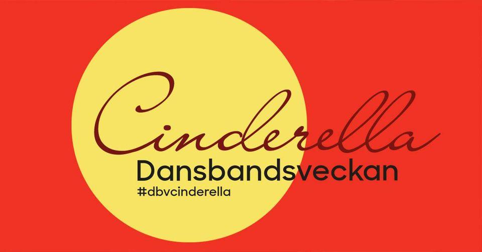 Dansbansveckan på Cinderella 2022